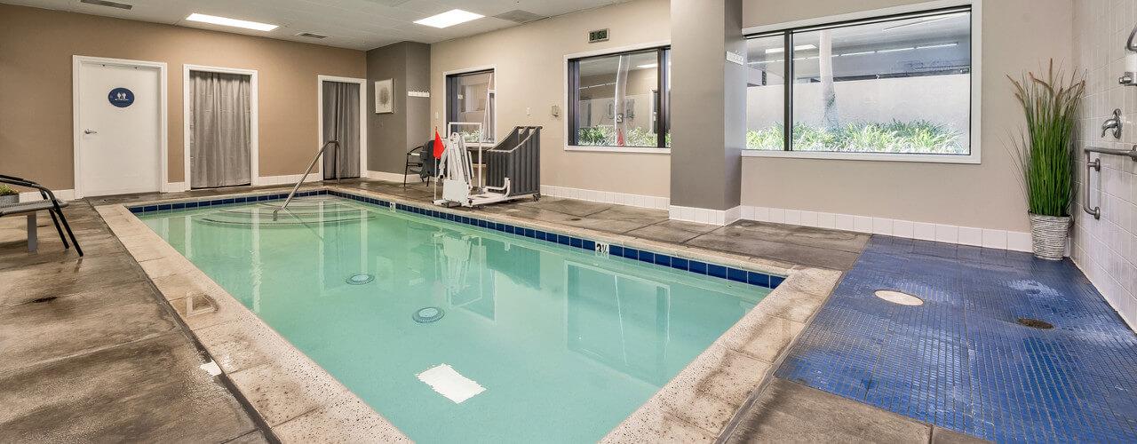 Aquatic Therapy Laguna Hills, CA