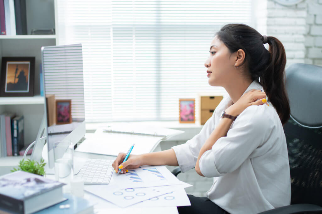 Say Goodbye to Those Persistent Stress-Related Headaches