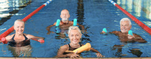 aquatic therapy Laguna Hills CA