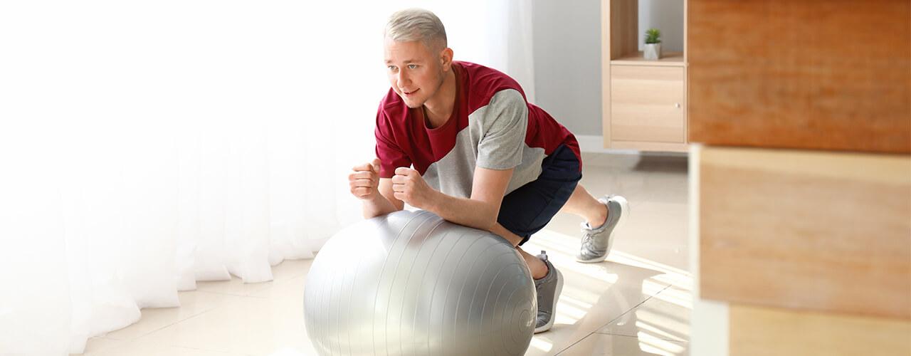 Therapeutic Exercise Laguna Hills, CA