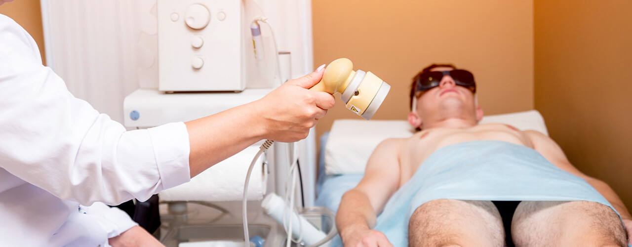 Ultrasound Therapy Laguna Hills, CA