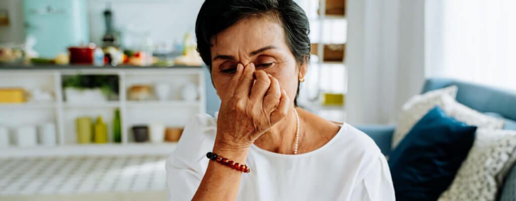 Stress-Related Headaches Laguna Hills, CA